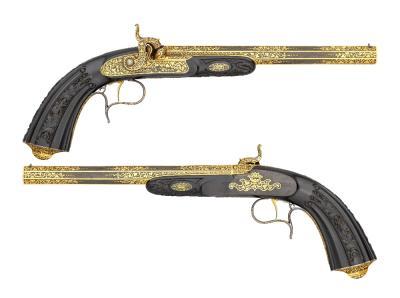 Thomas Del Mar Ltd Antique Arms, Armour & Militaria